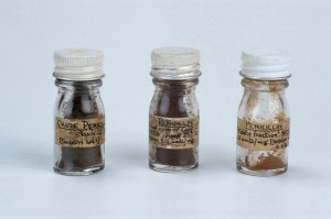 Penicillin Specimen, c.1941 (Inv. 16920)