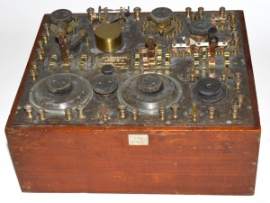 W/T Receiver Short Wave Mk. III**