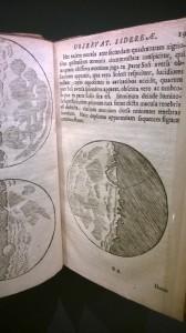 Galileo's Sidereus Nuncius (1610)