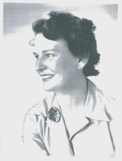 Susan Blackwood
