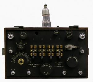 Tuner Aircraft No. 9