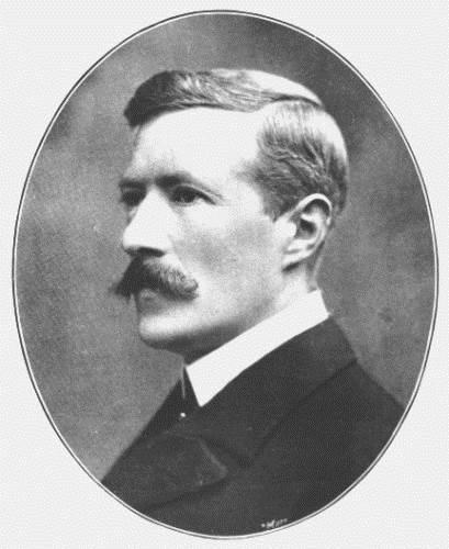 Richard John Bayntun Hippisley (1865-1956)