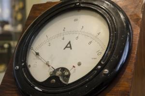 Ammeter