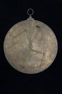 Astrolabe Inv14645