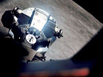 Apollo 10 Snoopy module